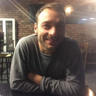 Luka Baramishvili profile picture