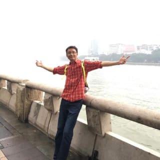 sunbingfeng profile picture
