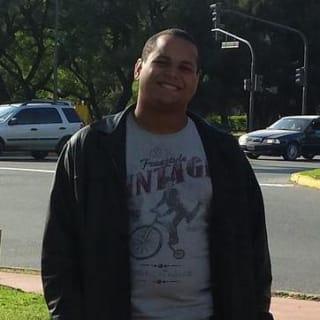 Rodolfo Silva profile picture