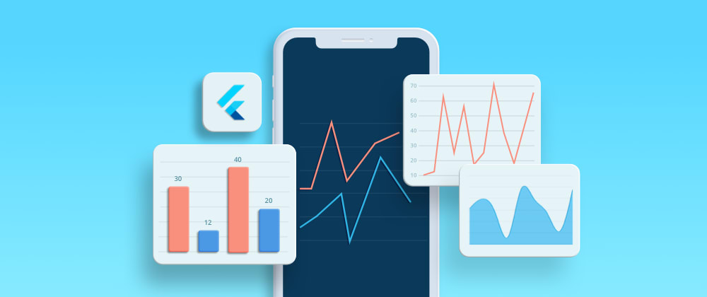 Cover image for Updating Live Data in Flutter Charts – A Complete Guide