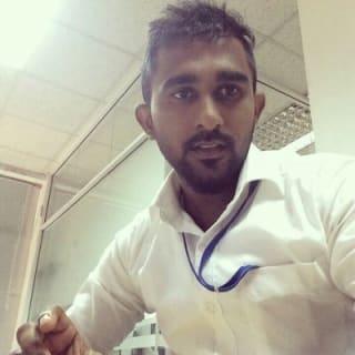 Anuradha DE Silva profile picture