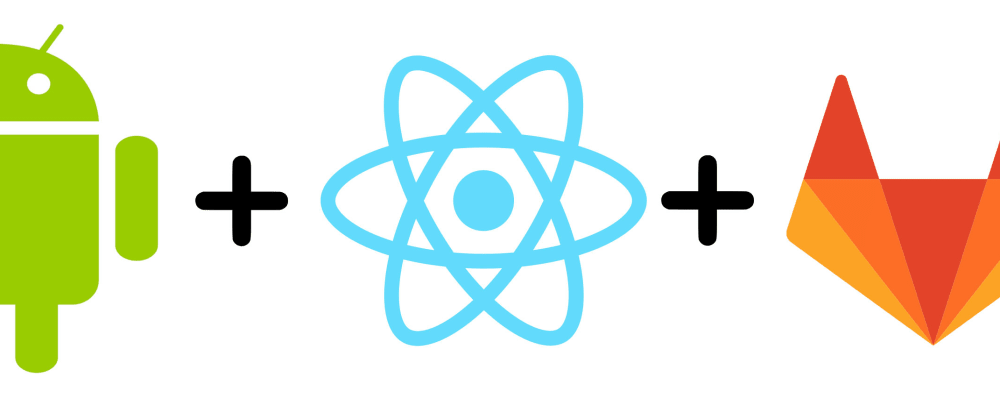 Cover image for Build an Android APK using GitLab for a React Native Application