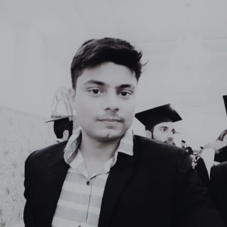 Mujeeb Ishaque profile picture