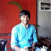 harishrajora12 profile