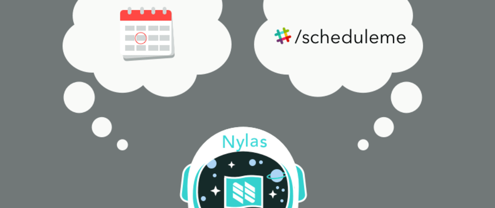 Cover image for Build a Scheduler Slackbotin 30 Minutes!