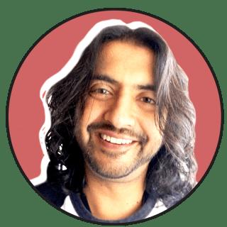 Rahoul Baruah profile picture