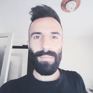 Ioannis Potouridis profile picture