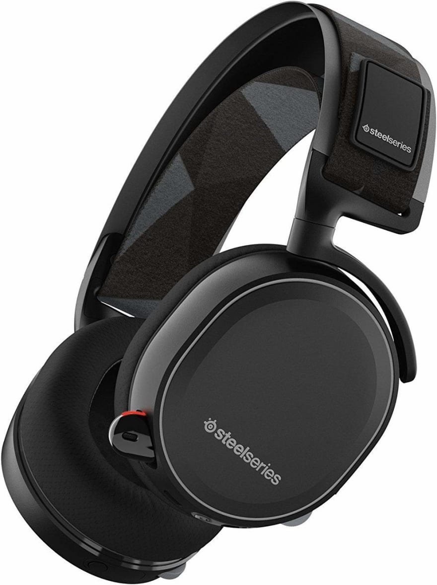 Arctis Steel Series Gaming headset