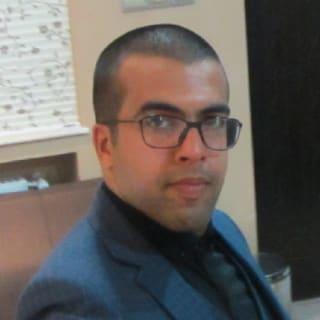 Alireza Razinejad profile picture