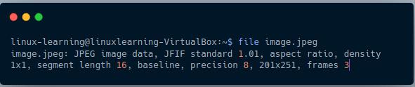 file command image