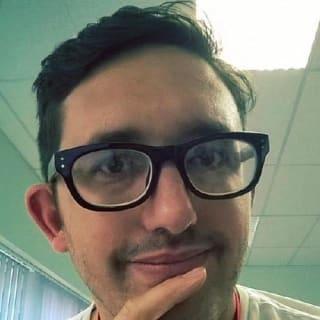 Gareth Bradley profile picture
