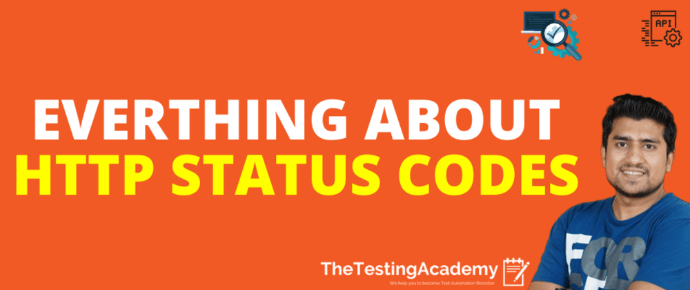 Cover image for 🛑 HTTP Status Codes Explained in 7 Minutes
