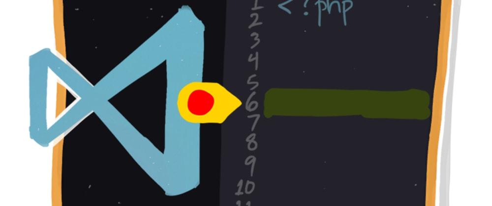 Cover image for XDebug, VScode, ubuntu