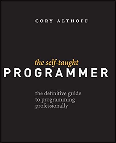 《有史以来最受推荐的25本编程书籍》