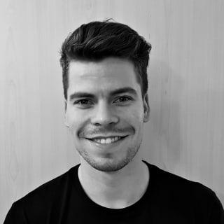 Mark Bojesen profile picture