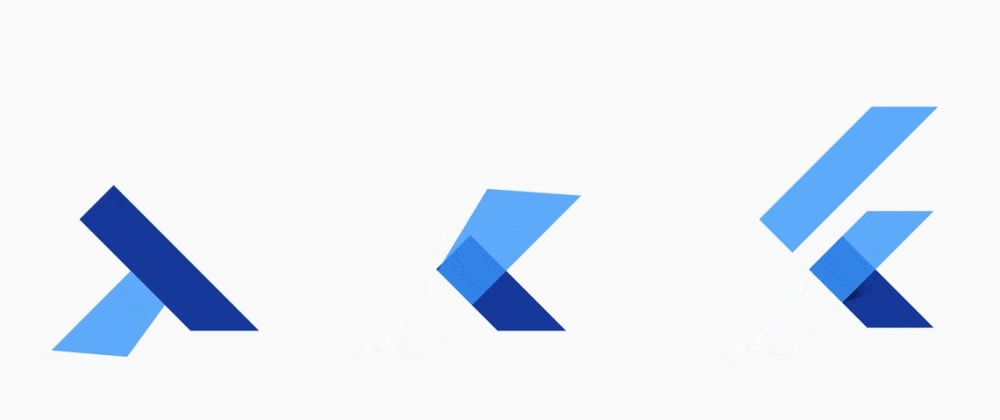 Cover image for Flutter Animated Logo with CustomPainter