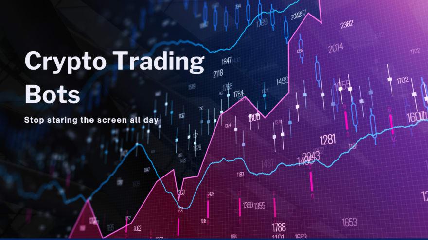 *Best Crypto Trading Bots*