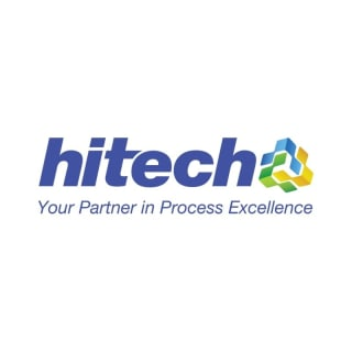 Hitech CADD Services profile picture