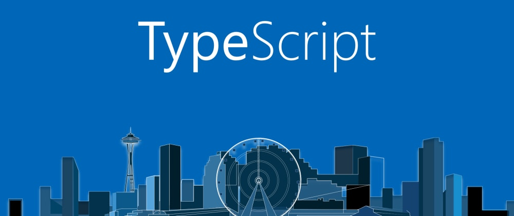 Cover image for Intro to TypeScript