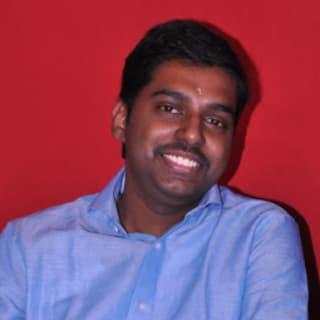Sabarish Sasidharan profile picture
