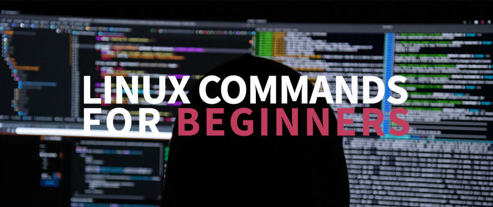 Cover image for 20 Bash Commands for Linux Beginners ⌨️😍