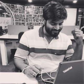 krishnaSpotnana profile picture