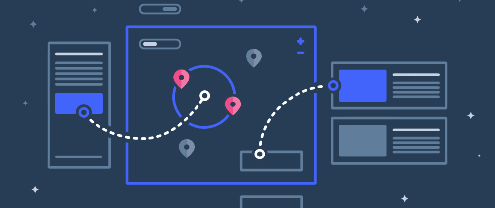 Cover image for Managing mapbox-gl state in React app