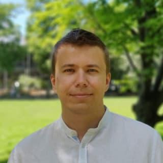 Alex Rudenko profile picture
