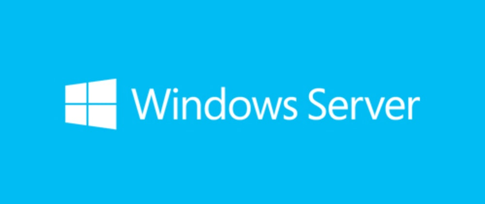 Cover image for Windows Server S*ck