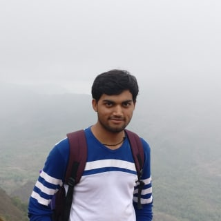 Ankit Prajapati profile picture