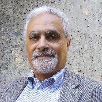 Headshot of Taher Elgamal