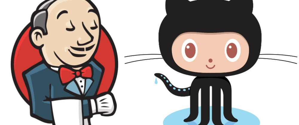 Cover image for Integrating Jenkins with GitHub