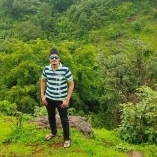 Amarjit Singh profile picture