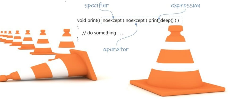 Cover image for 7 Best Practices For Exception Handling In Modern C++