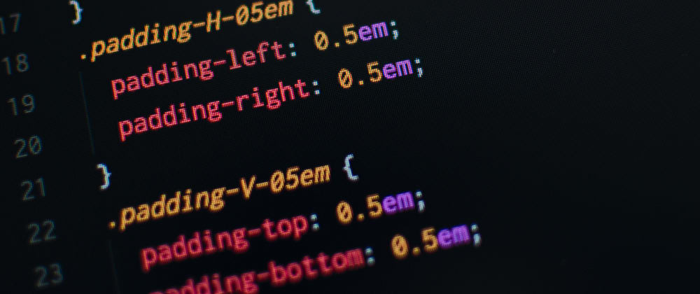 Cover image for Essential CSS properties
