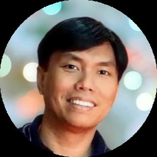 Arnel Enero profile picture