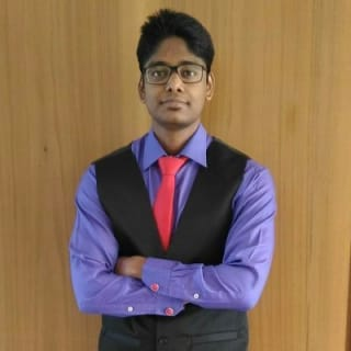 Saurabh Mhatre profile picture