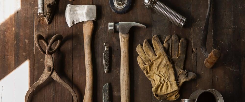 Cover image for Developer Tools & Frameworks for a Python Developer
