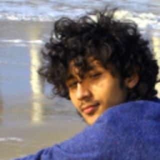 Saujan Ghimire profile picture