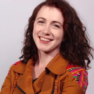 Melissa McEwen profile picture