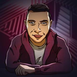 NOGIER Loïc profile picture