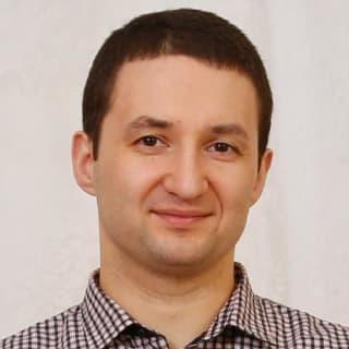 Vladimir Vovk profile picture