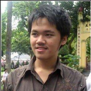 Harry Pham profile picture