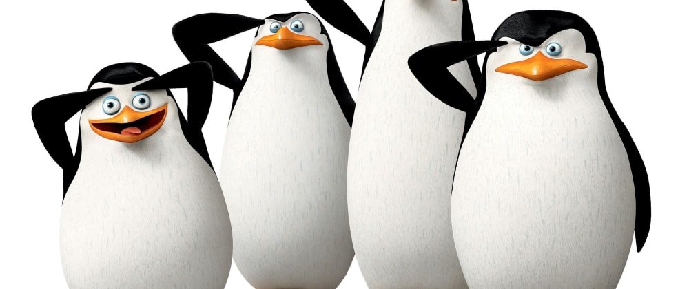 Cover image for 5 Leadership lessons I have learned from animation movies