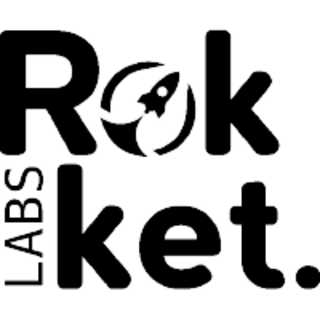 Rokket Labs logo