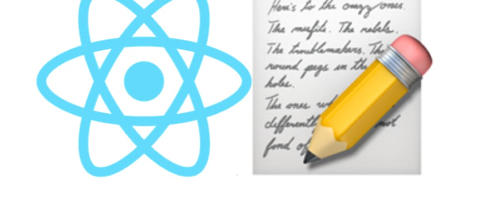 Cover image for Useful information and books to help you learn React.