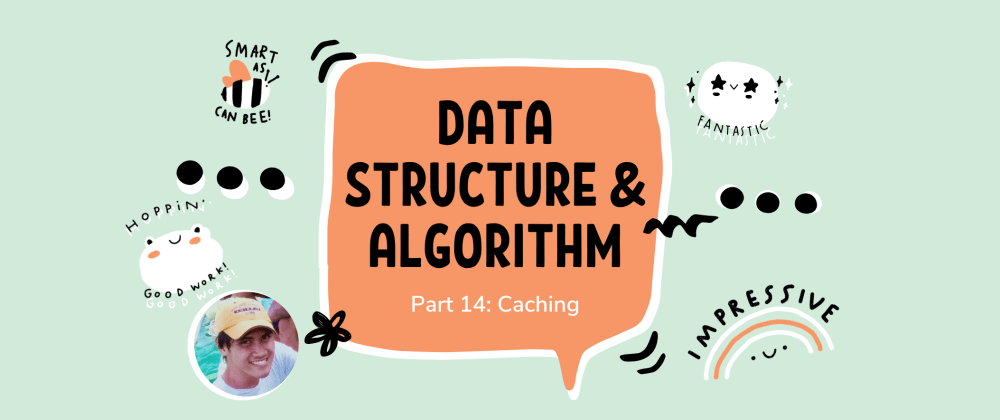 Cover image for Learn Data Structure and Algorithm in JavaScript | Part 14