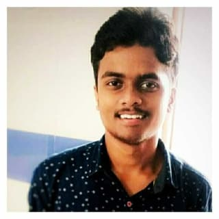 Mathesh profile picture