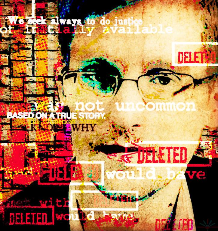Codepunk 052: Edward Snowden's Permanent Record