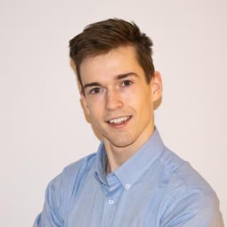 Benjamin Mikkelsen profile picture